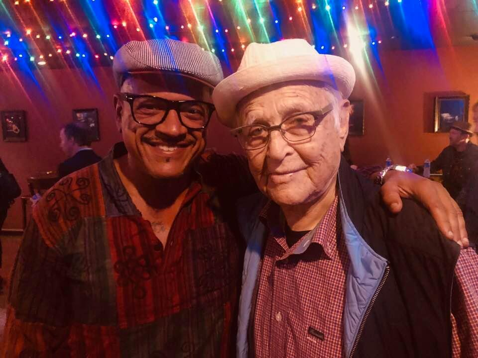 eric-kwasnjuk-Norman-Lear-actors-los-angeles-2019